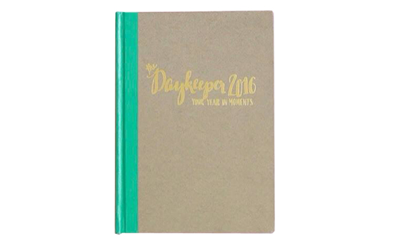 The Daykeeper 2016 from The Narrow Road Co