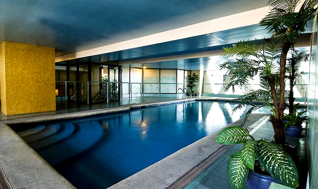 10 Metro Manila Hotels For P2 000 Or Less