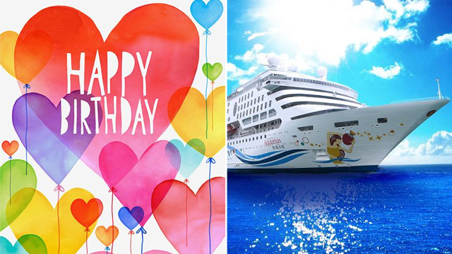 for adults cruises birthday