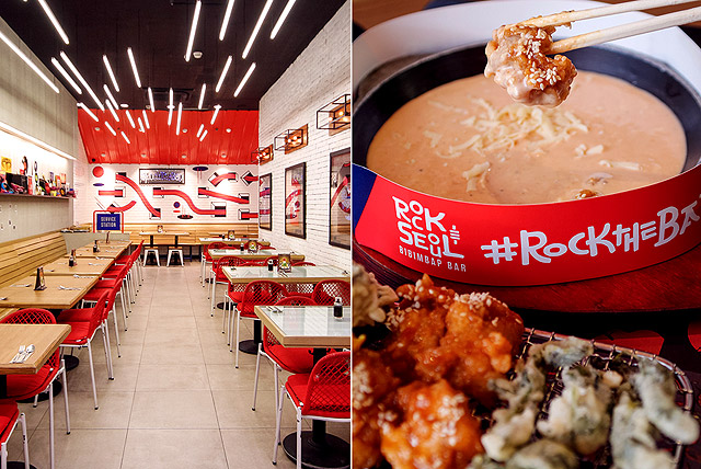 Rock seouls new menu involves glorious cheese spot the cheesy fondue at rock seoul is glorious stopboris Images
