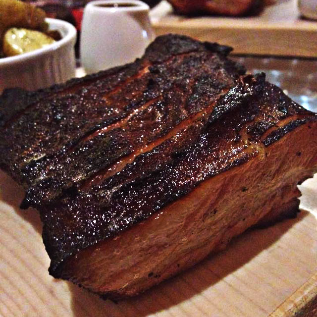 Where To Get Ribs and Beef Brisket in Manila