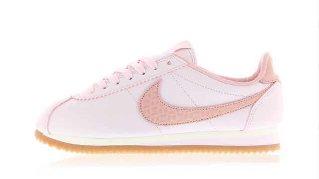 new arrivals 9a8d2 b9a80 Nike Classic Cortez Leather In
