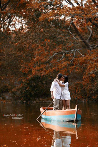 The SPOT ph Guide to The Best Prenup Shoot Locations in Manila