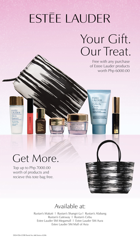 Estee lauder coupons promotions
