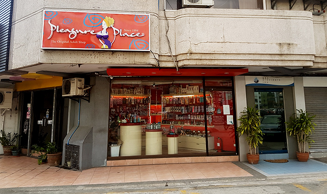 Sex toys store in philippines