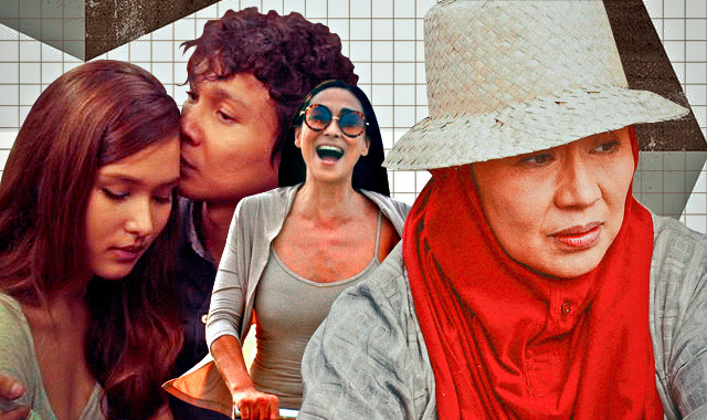 Pinoy Indie Films You Can Stream Now  Edition