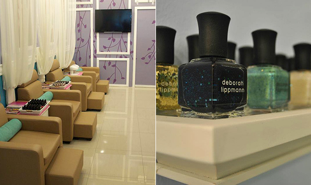 10 great nail salons in manila for perfect squad for A spot nail salon