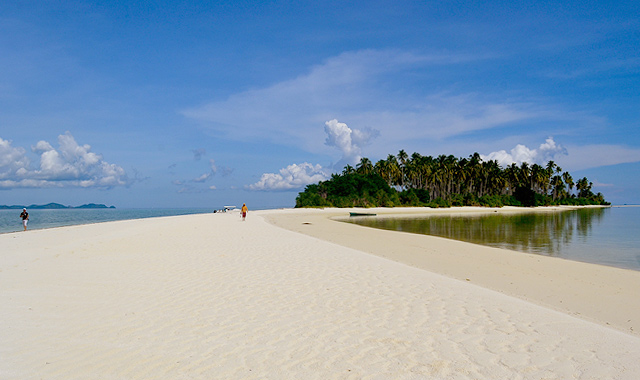 10 little known beaches in the philippines for White sand beach vacations