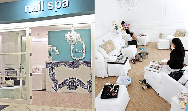 10 Great Nail Salons In Manila For Perfect Squad Relaxation Spot