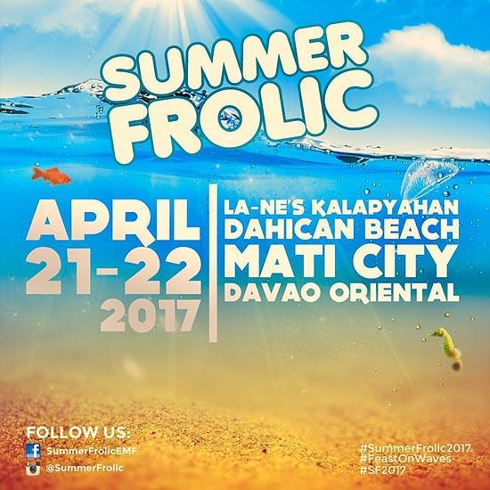 foto de Philippine Beach Festivals for Summer 2017