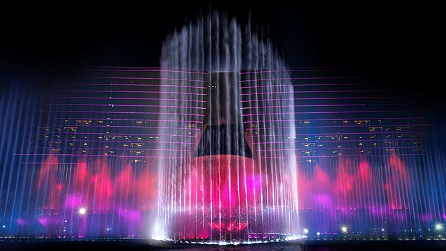 okada manila is ready for grand fountain unveiling spot ph