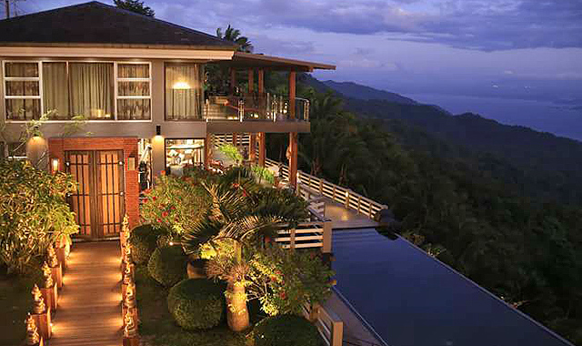 The Oriental Luxury Suites In Tagaytay Is Now Open Spot Ph