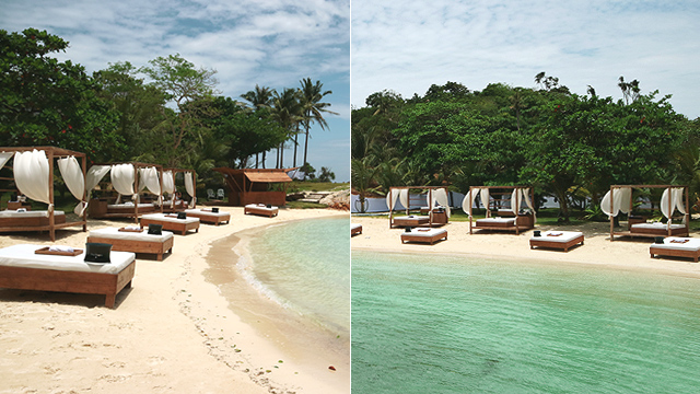 Secret S Out Beach Club Proves You Haven T Seen All Of Boracay Just Yet