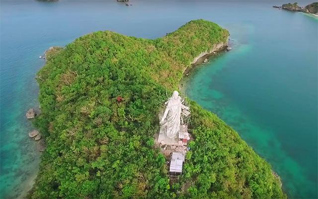 The Hundred Island Resort Alaminos Pangasinan Philippines