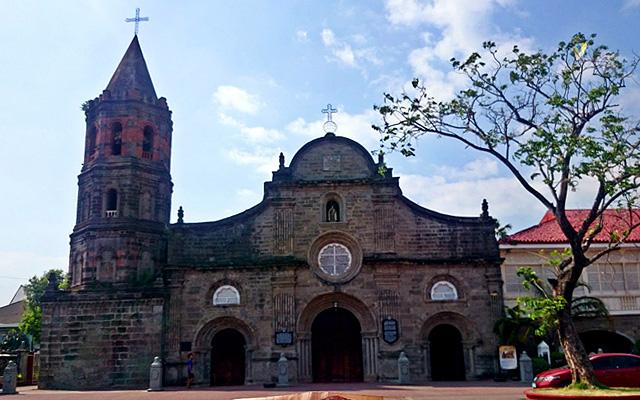 Born again christian church philippines