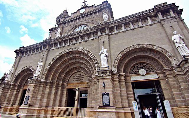 10 Beautiful Churches Around The Philippines Spot Ph