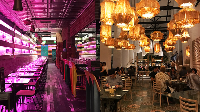 10 Singapore Restaurants You Shouldnu0027t Miss