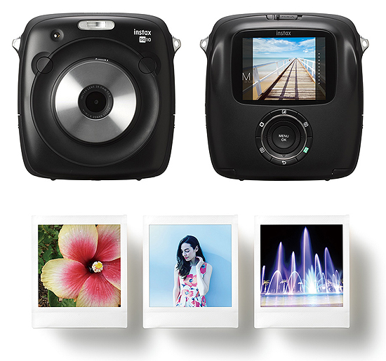 The Instax Square Sq10 Will Make Your Ig Feed Come To Life
