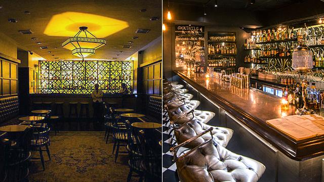 Excellent 10 Best Speakeasies And Hidden Bars In Metro Manila Creativecarmelina Interior Chair Design Creativecarmelinacom