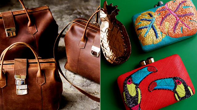 10 Homegrown Bag Brands To Keep On Your Radar