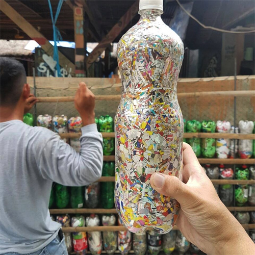 Save The Environment With The Plastic Solution Spot Ph