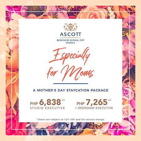 Mothers day 2017 hotel promos and celebrations in manila spot share stopboris Image collections