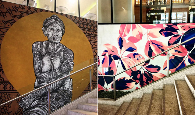 Best Of Modern Art Murals for Walls