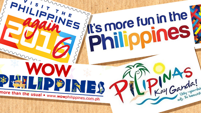 Philippine Department Of Tourism Slogans Through The Years