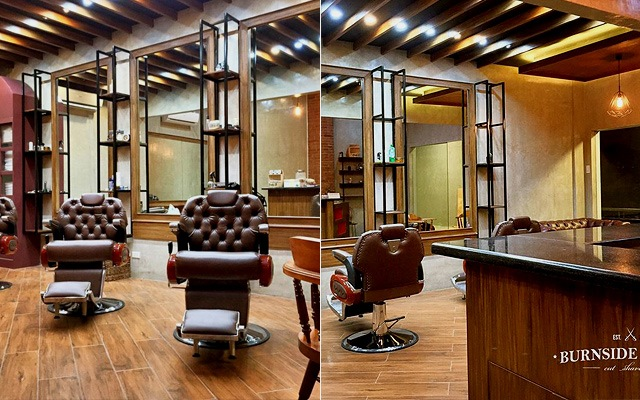 10 cool barbershops in metro manila for your next cut. Black Bedroom Furniture Sets. Home Design Ideas