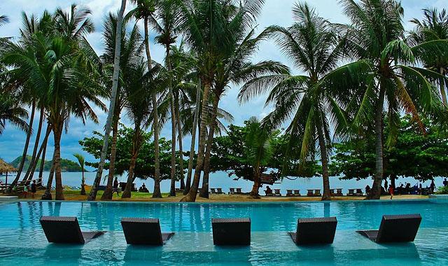 Beach Cove Resort Room