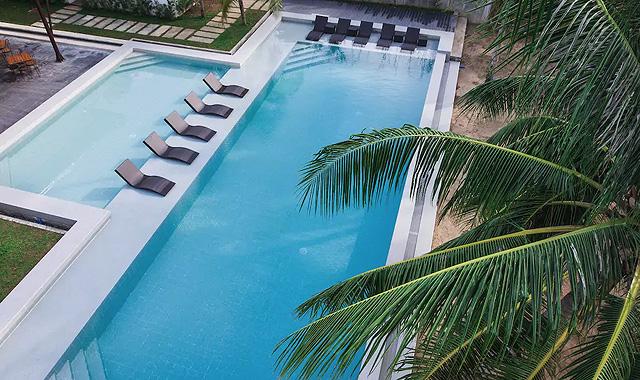 Masamirey Cove Resort Is A New Spot In Pangasinan
