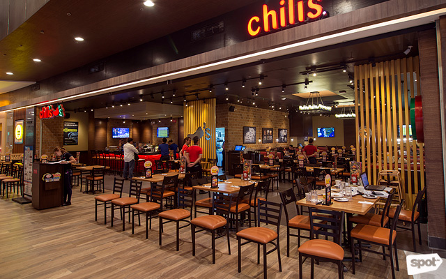 Restaurants To Watch For At The New Robinsons Galleria Spotph