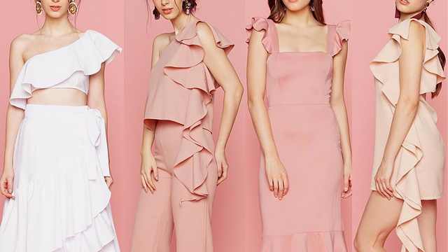 10 Places To Formal Dresses In Manila