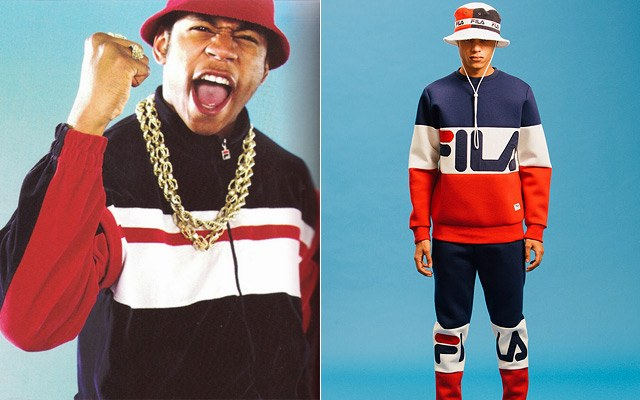 old school fila tracksuits