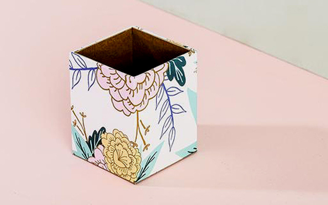 10 Desk Accessories Perfect For Pastel Lovers