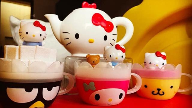 Hello Kitty Happy Meal Toys : Happy meal mcdonalds philippines hello kitty toys spot ph
