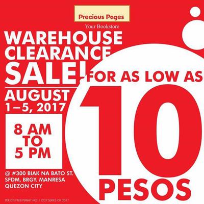 Share Lampara Books Warehouse Clearance Sale