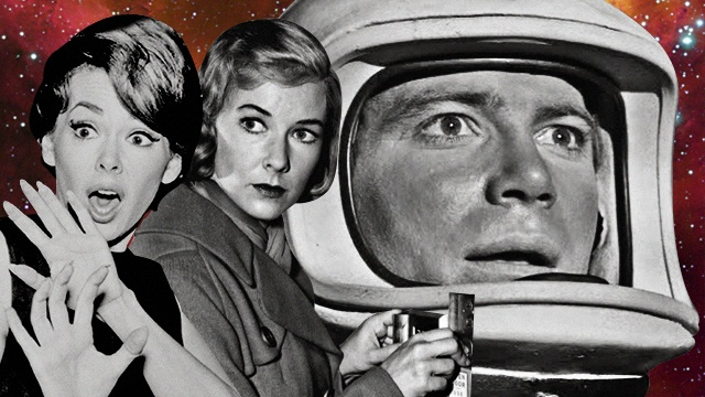 The Best Sci-Fi Anthology TV Shows