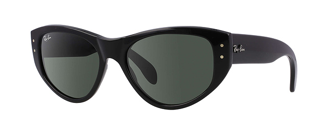 06584282fa28 A Look at Sunglasses Brand Ray-Ban Through the Years
