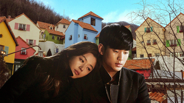 Best Korean Drama Locations You Can Visit