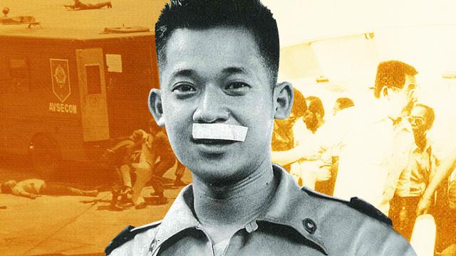 life of ninoy aquino Benigno aquino, jr benigno servillano ninoy aquino, jr (november 27, 1932 – august 21, 1983) was a philippine senator, governor of tarlac, and.