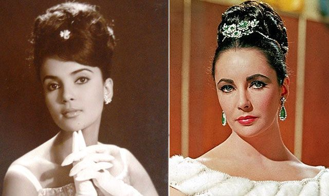 Classic Filipino Actresses That Looked Like Hollywood ...