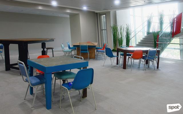 Arete In Ateneo De Manila University Is Finally Open