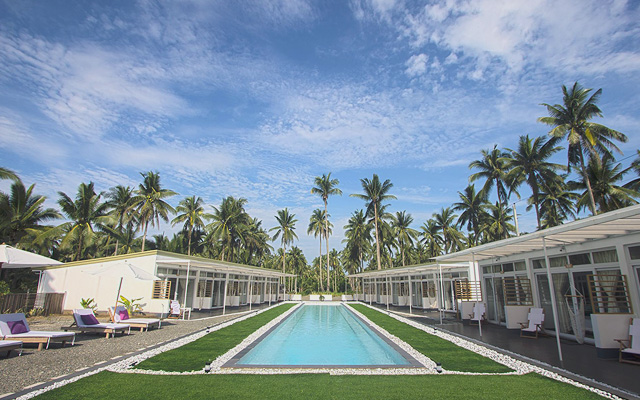 Where to stay for a weekend in baler aurora Resort in baler aurora with swimming pool