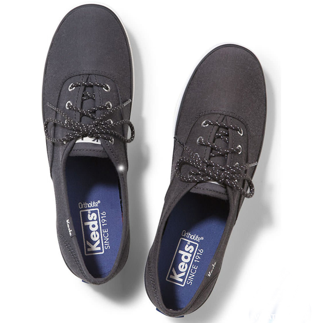 Weather with Keds