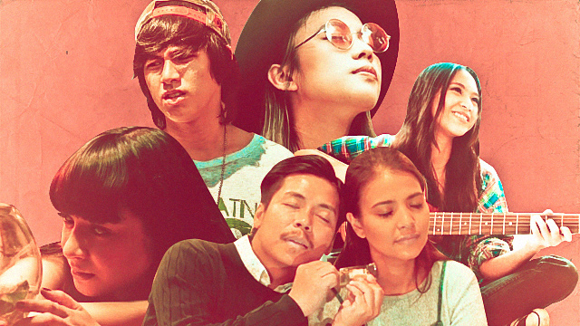 Amazing Songs From Pinoy Indie Films  Edition
