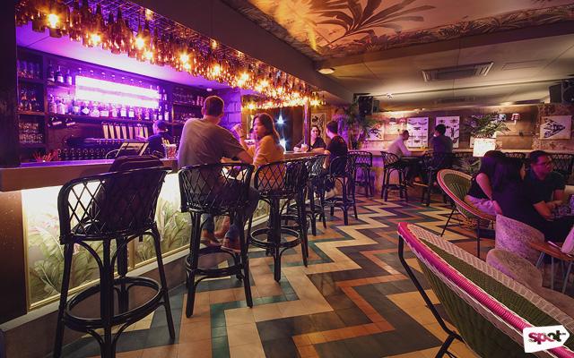 bars in metro manila