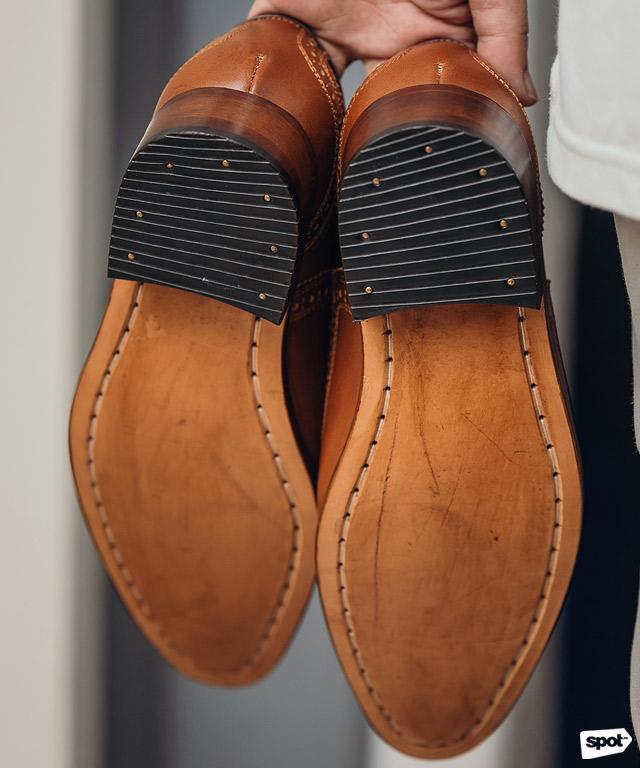 Godfather Shoes Marikina Price