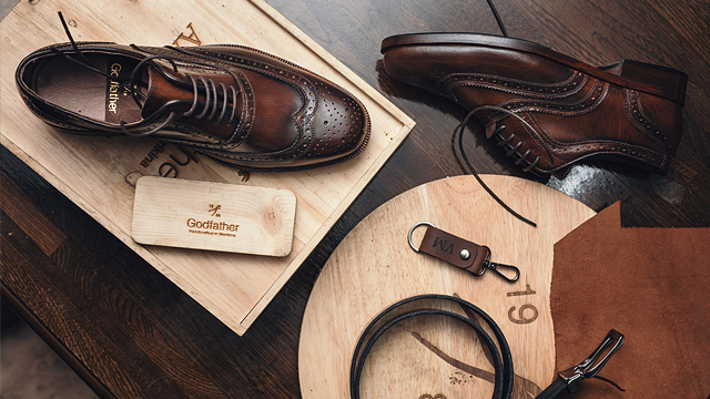 Interview with the founder of godfather shoes spot godfather shoes is the touch of polish the marikina shoe industry needs stopboris Choice Image