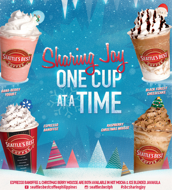 The Holiday Drinks Launched So Far This 2017